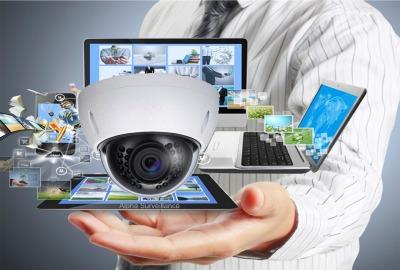 Pulsat Image Camera Videosurveillance Multi Site 83